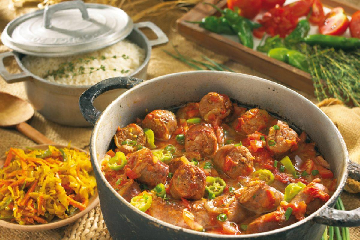 La Cuisine Réunionnaise