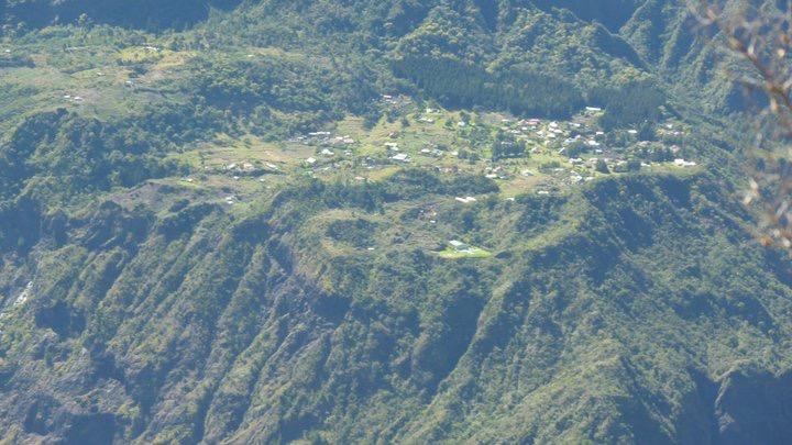 Piton Maido Tout Sur La Réunion