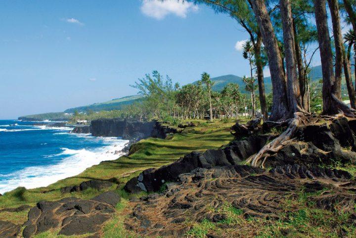 À ne pas rater sur la cote Sud de la Réunion – Sud Sauvage